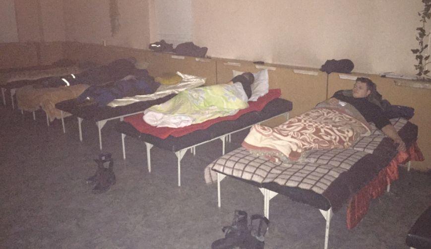 Байки спасателей или как прошла одна из смен в пожарной части Харькова (ФОТО), фото-15