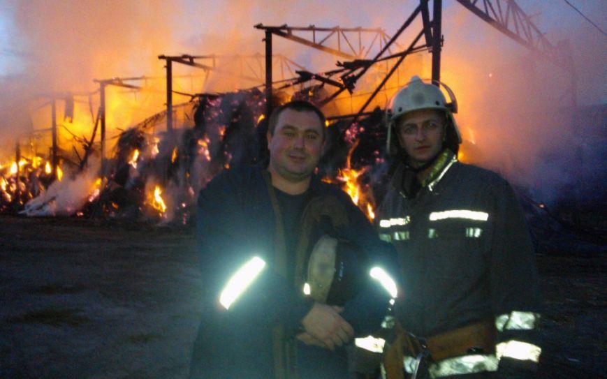 Байки спасателей или как прошла одна из смен в пожарной части Харькова (ФОТО), фото-14