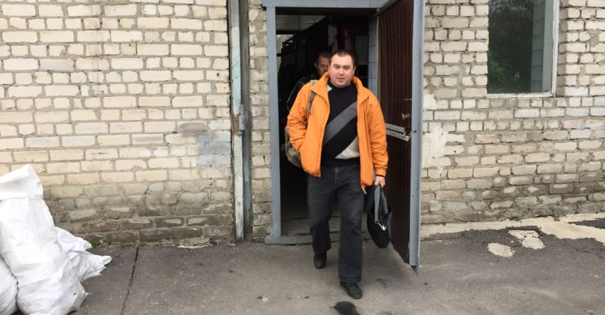 Байки спасателей или как прошла одна из смен в пожарной части Харькова (ФОТО), фото-22