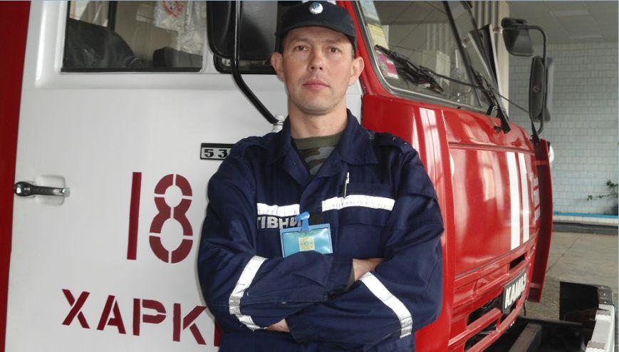 Байки спасателей или как прошла одна из смен в пожарной части Харькова (ФОТО), фото-6