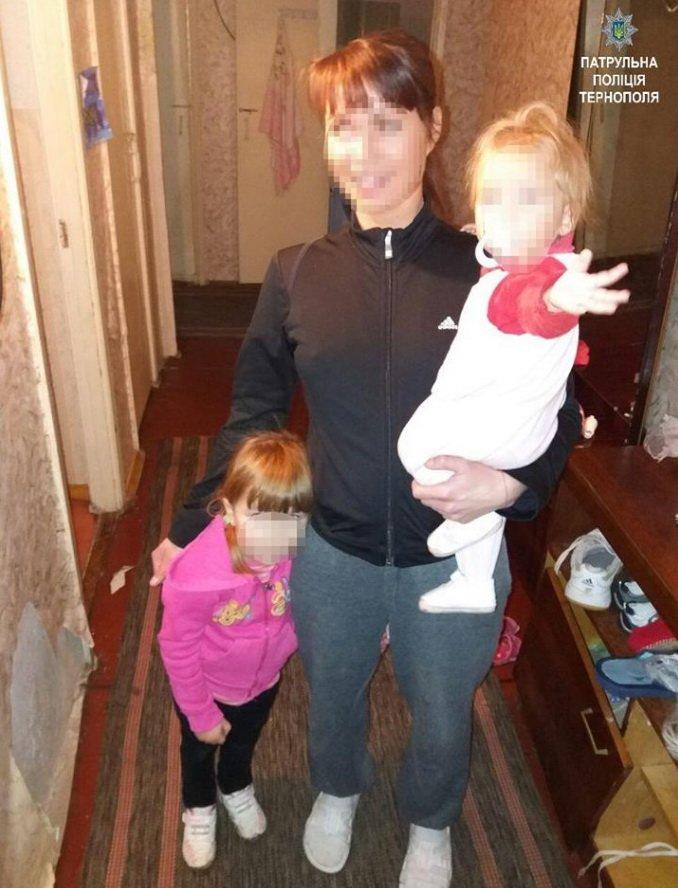 У Тернополі загубилася 3-річна дитина, фото-1