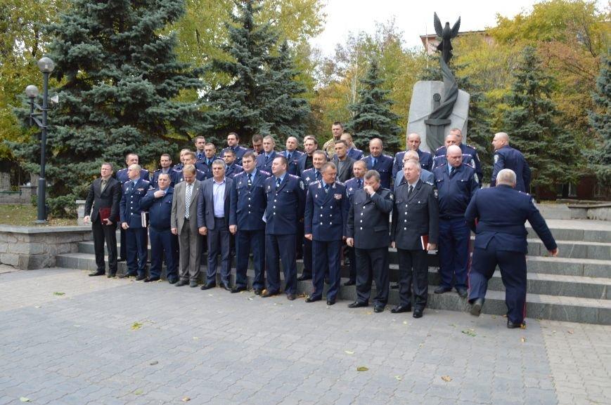 Глава запорожской полиции объявил об отставке и попрощался с коллективом (ФОТО), фото-2