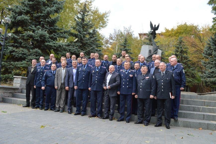 Глава запорожской полиции объявил об отставке и попрощался с коллективом (ФОТО), фото-3