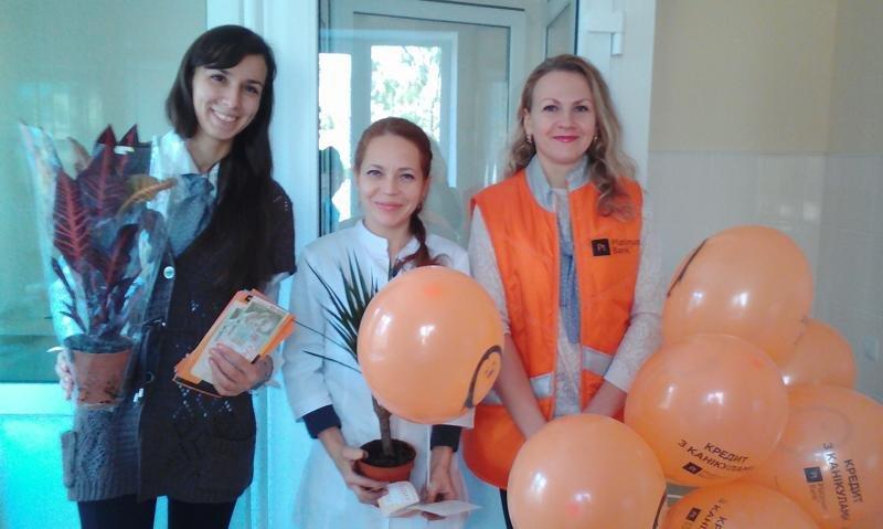 Platinum Bank создаст в больницах Чернигова экологические уголки, фото-1