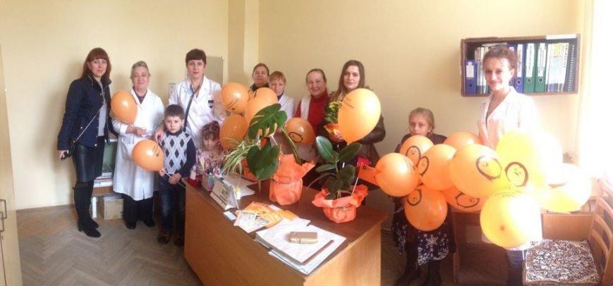 Platinum Bank создаст в больницах Чернигова экологические уголки, фото-5