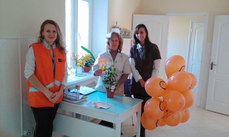 Platinum Bank создаст в больницах Чернигова экологические уголки, фото-2