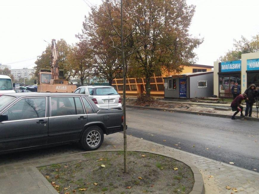 У Львові на вулиці Садовій висадили нові дерева та кущі (ФОТО), фото-5