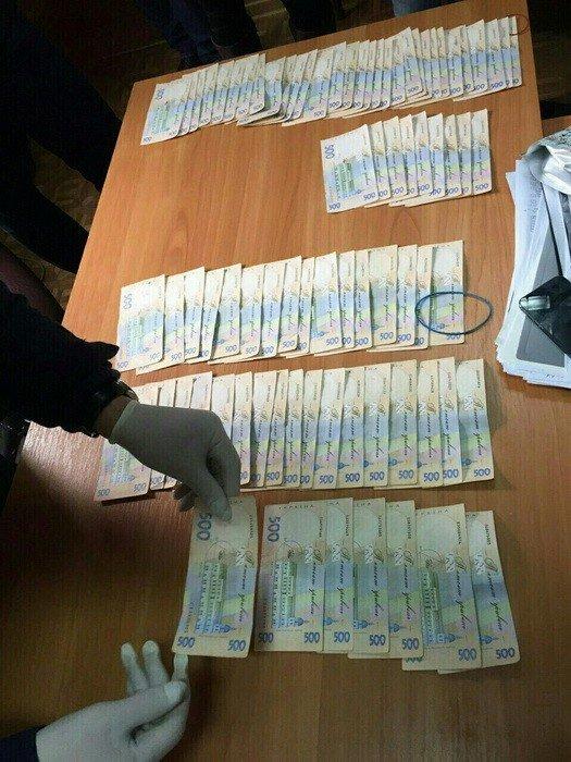 В Каменском сотрудники СБУ задержали на взятке одного из руководителей районной налоговой, фото-3