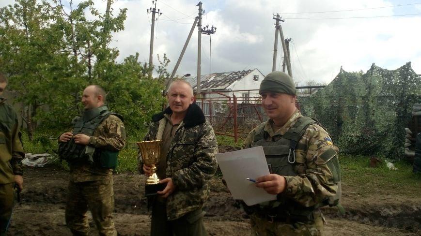 Комбат 15-го батальйону Олександр Паламарчук: «Кількість танків у ворога, можливо, прирівнюється до кількості танків, які знаходяться в Укр..., фото-5