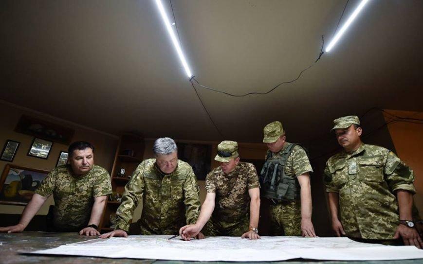 Комбат 15-го батальйону Олександр Паламарчук: «Кількість танків у ворога, можливо, прирівнюється до кількості танків, які знаходяться в Укр..., фото-3