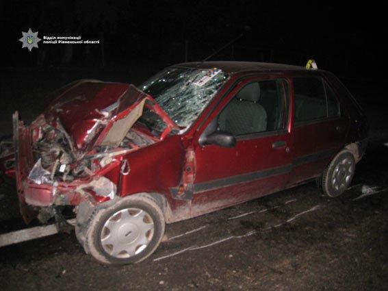 Фатальна ДТП: житель Тернопільщини, який постраждав у жахливій аварії, помер у лікарні, фото-1