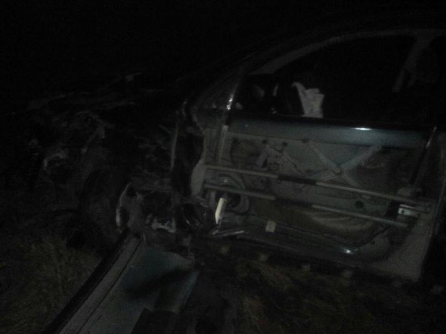 На трасі Львів - Шегині сталася моторошна ДТП: є потерпілі (ФОТО), фото-3