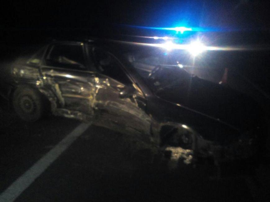 На трасі Львів - Шегині сталася моторошна ДТП: є потерпілі (ФОТО), фото-2