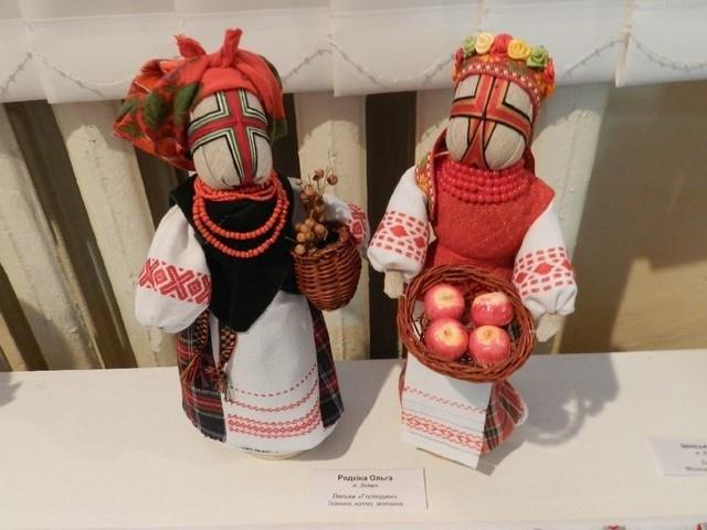 В Днепре открылась уникальная выставка народного искусства (ФОТО), фото-1