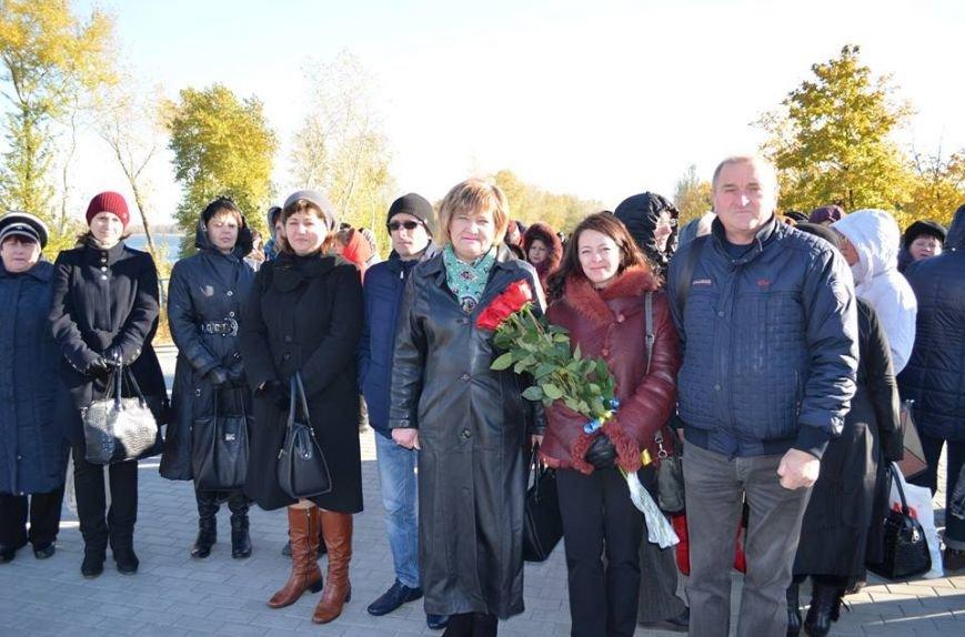В Днепре почтили память освободителей города (ФОТО), фото-5