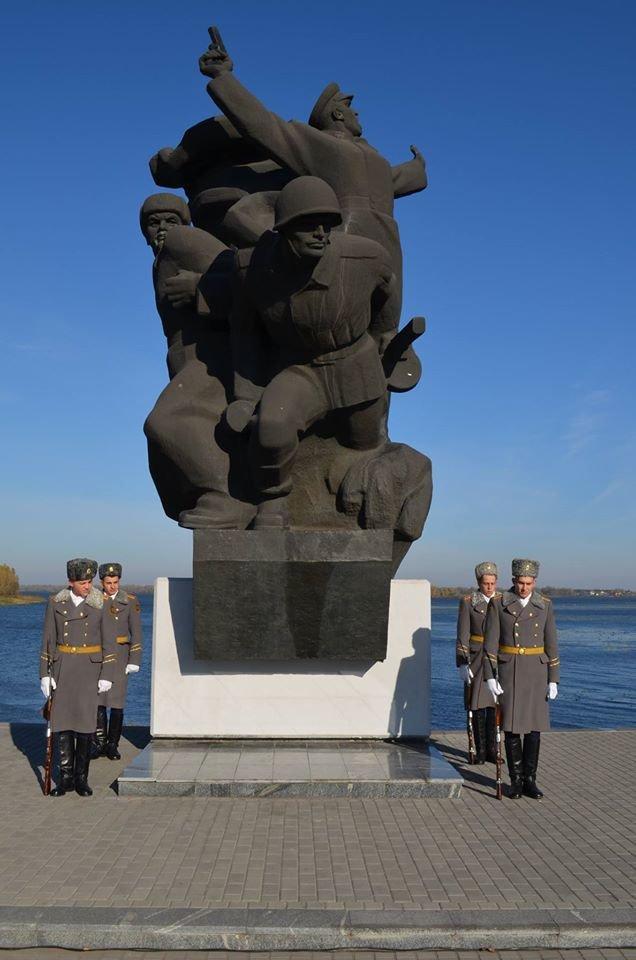 В Днепре почтили память освободителей города (ФОТО), фото-4