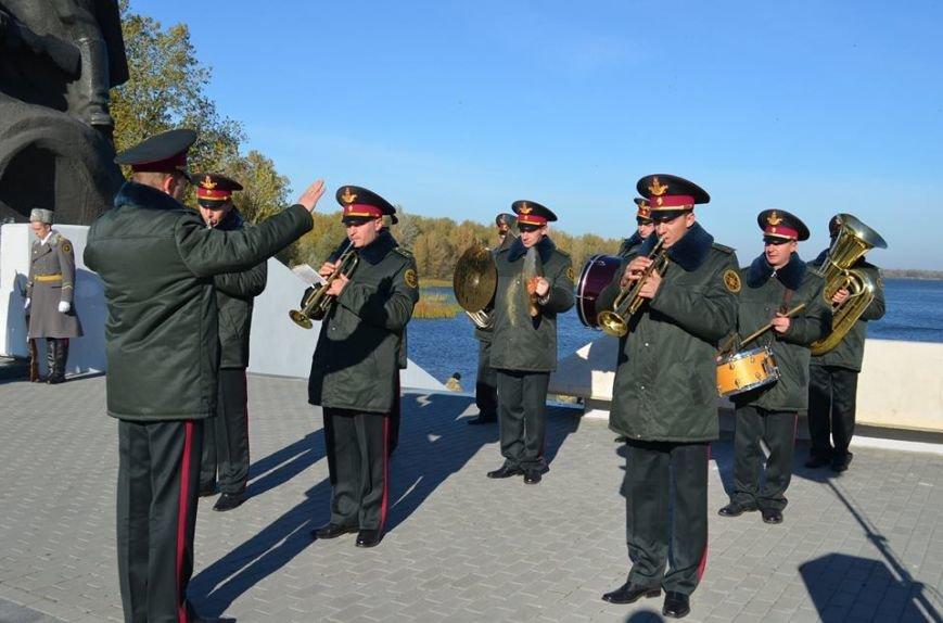 В Днепре почтили память освободителей города (ФОТО), фото-3