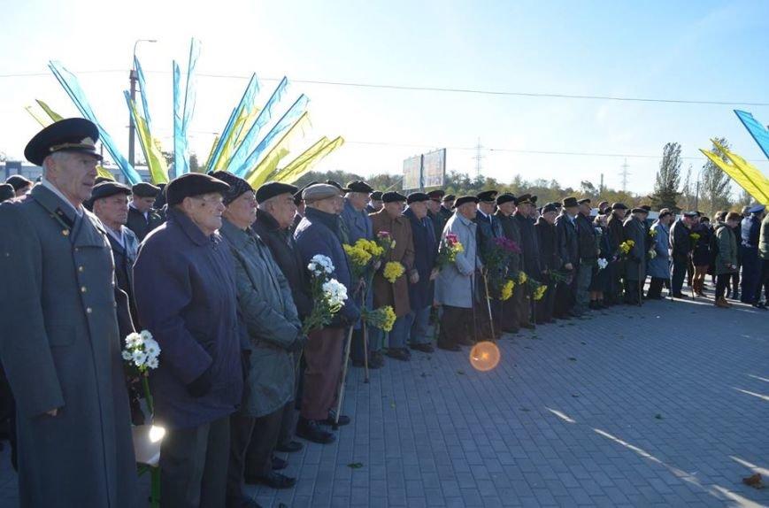 В Днепре почтили память освободителей города (ФОТО), фото-1