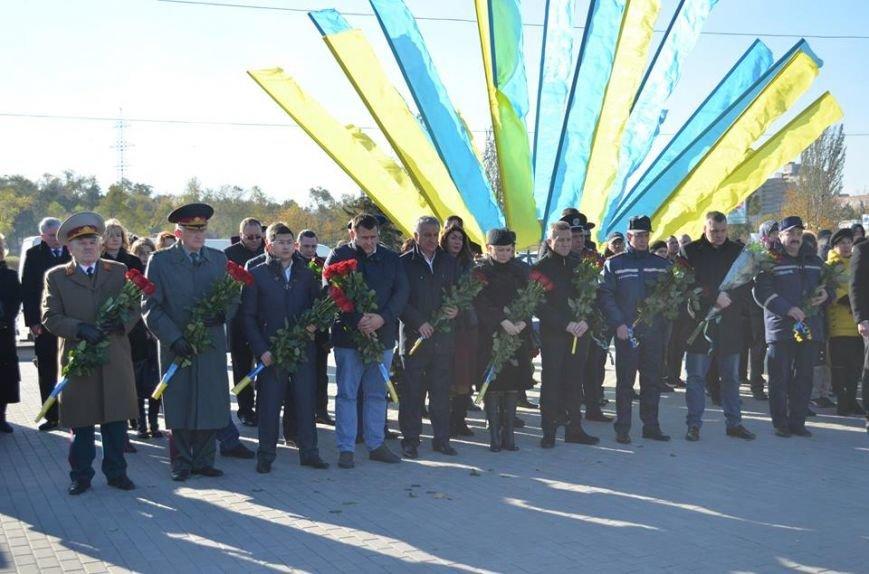 В Днепре почтили память освободителей города (ФОТО), фото-2