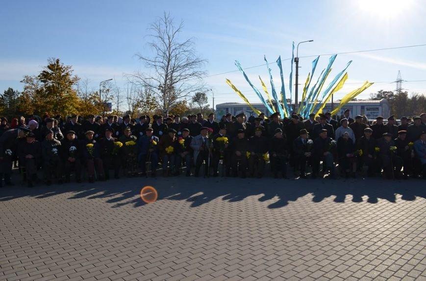 В Днепре почтили память освободителей города (ФОТО), фото-6