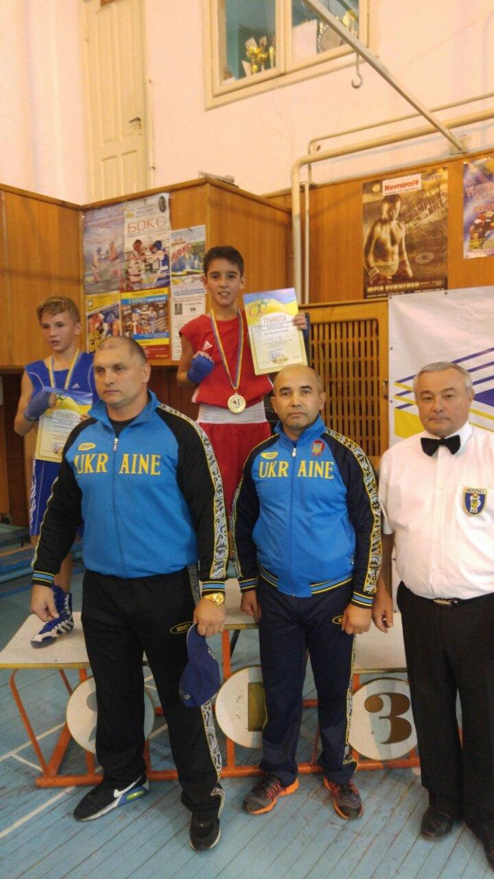 Покровские боксеры добыли золото в Ивано-Франковской области, фото-5