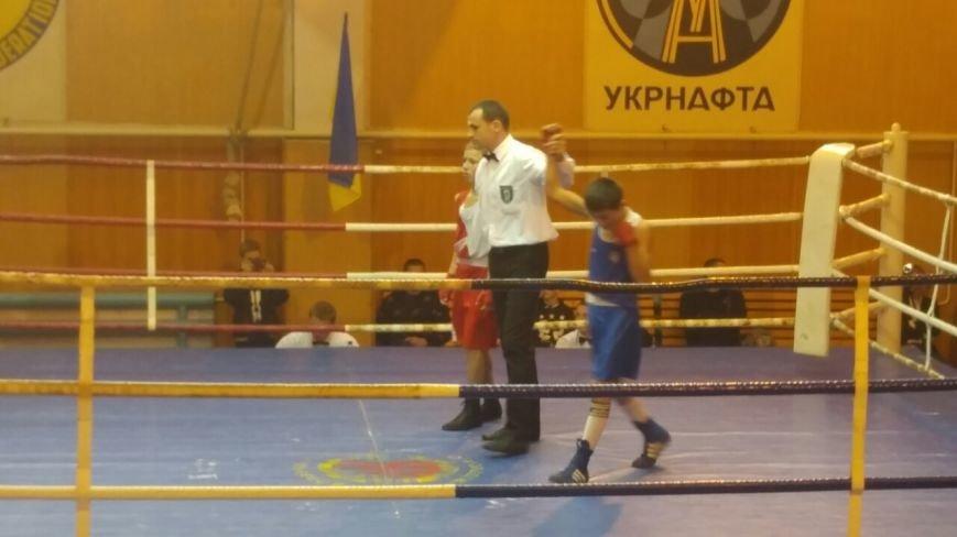 Покровские боксеры добыли золото в Ивано-Франковской области, фото-4