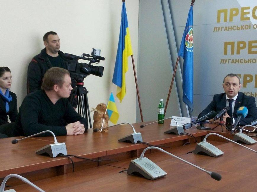 В Северодонецк прибыла делегация из Ровенщины для подписания меморандума о сотрудничестве (ФОТО), фото-4