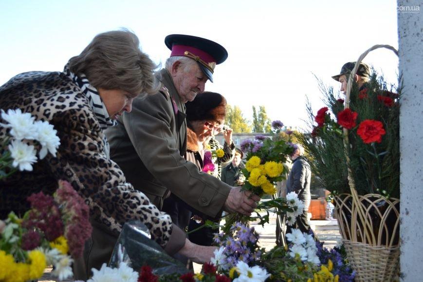 В Каменском отметили День освобождения города от фашистских захватчиков, фото-6