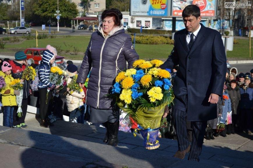 В Каменском отметили День освобождения города от фашистских захватчиков, фото-4