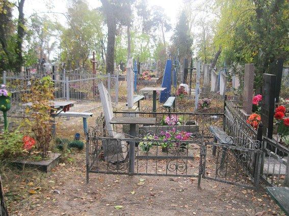На Сумщине задержали двух «кладбищенских» вандалов (ФОТО), фото-4