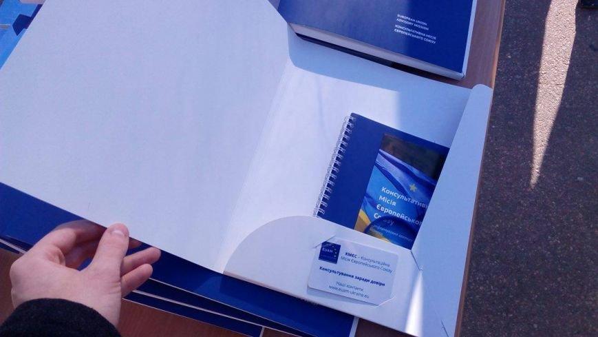 """Европолиция: харьковские """"копы"""" получили оборудование от иностранных коллег (ФОТО), фото-8"""