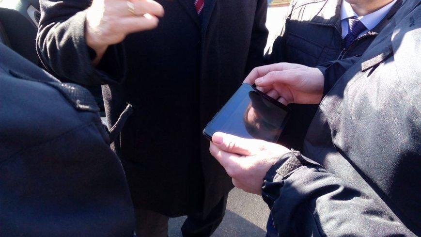 """Европолиция: харьковские """"копы"""" получили оборудование от иностранных коллег (ФОТО), фото-3"""