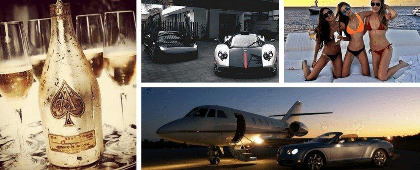 5 быстрых способов потратить миллион, выигранный в лотерее, фото-4