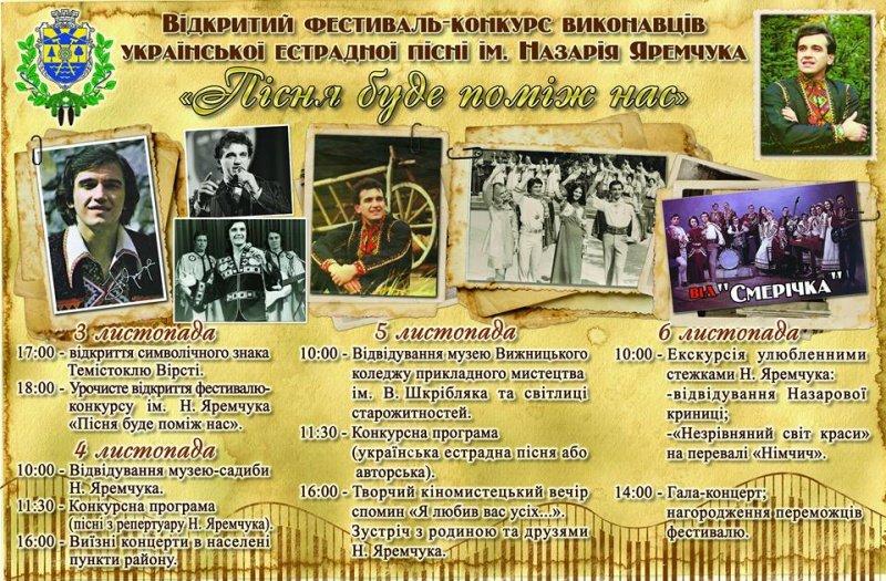 Марія Яремчук асоціює Чернівці з містом  понтів, фото-1