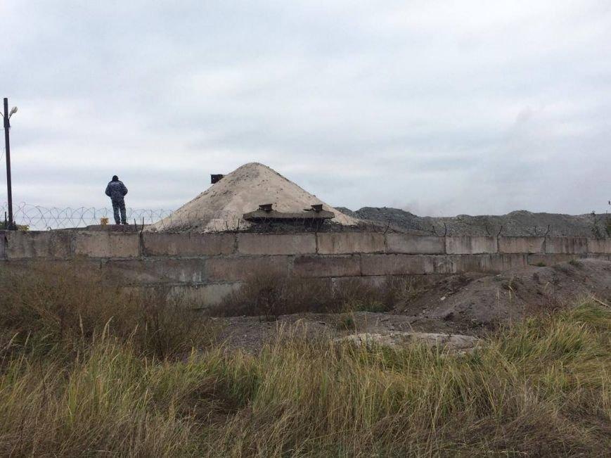 Как мариупольцы живут под трубами аглофабрики и дышат пылью рудного двора (ФОТО, ВИДЕО), фото-8