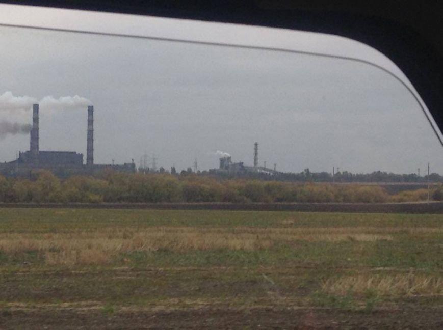 Как мариупольцы живут под трубами аглофабрики и дышат пылью рудного двора (ФОТО, ВИДЕО), фото-1