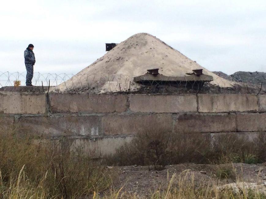 Как мариупольцы живут под трубами аглофабрики и дышат пылью рудного двора (ФОТО, ВИДЕО), фото-7