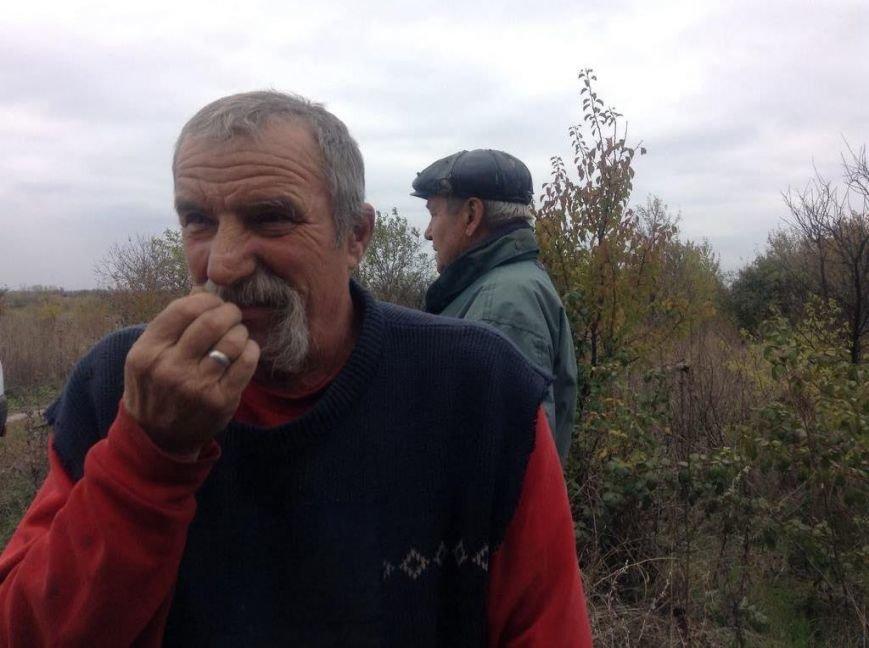 Как мариупольцы живут под трубами аглофабрики и дышат пылью рудного двора (ФОТО, ВИДЕО), фото-2