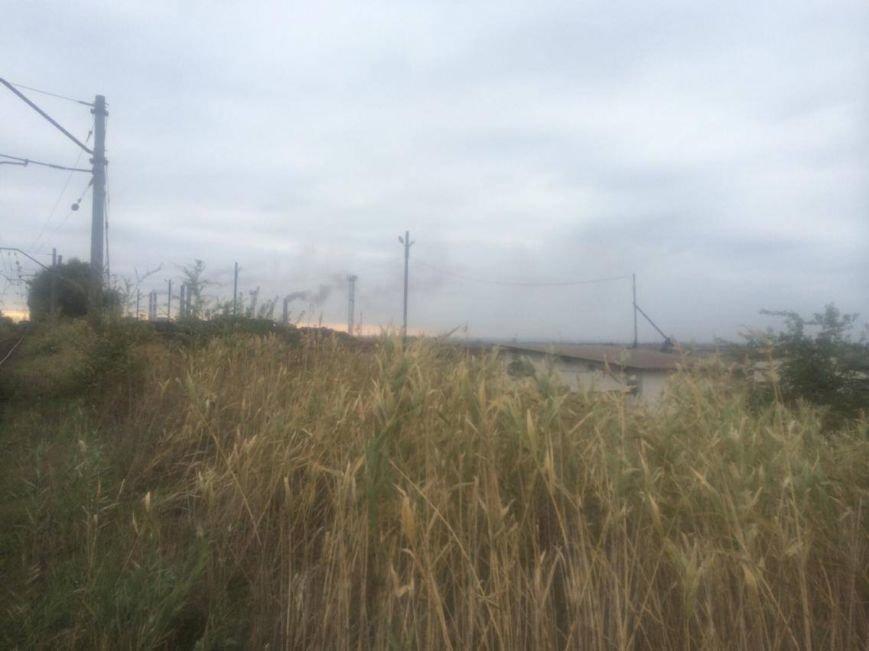 Как мариупольцы живут под трубами аглофабрики и дышат пылью рудного двора (ФОТО, ВИДЕО), фото-10