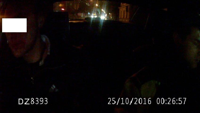 """В Гродно бдительные работники АЗС помогли задержать пьяного """"повторника"""", которого лишили прав всего четыре месяца назад, фото-2"""