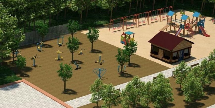 реконструкция парк3