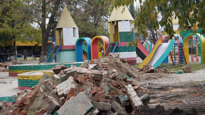 реконструкция парка1