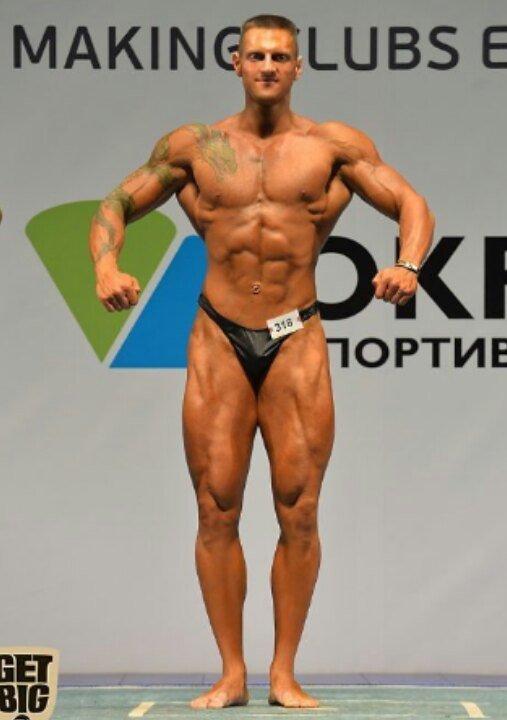 Островные бодибилдеры успешно выступили на Чемпионате России в Екатеринбурге, фото-2