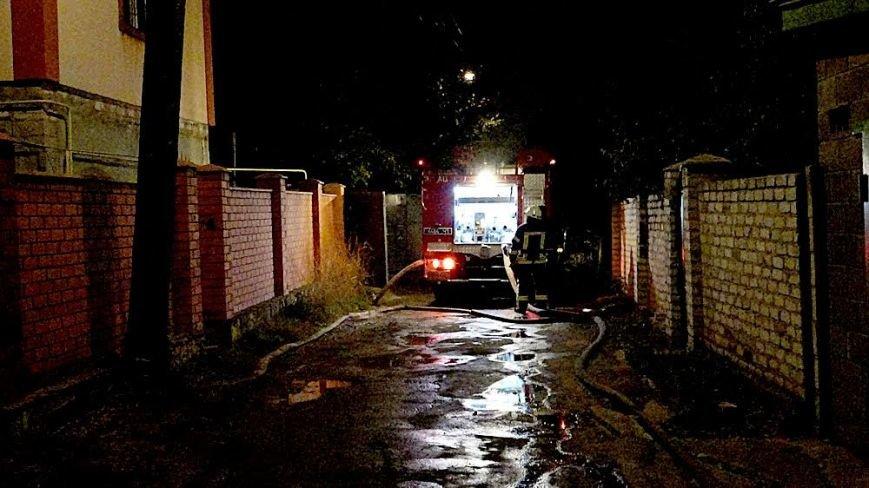 В Мариуполе в горящем доме собака спасла хозяина от смерти (ФОТО), фото-5