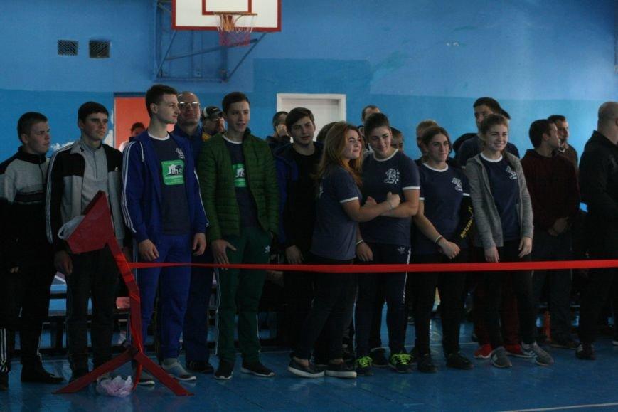Кременчугский спортсмен стал абсолютным чемпионом Открытого кубка Титана по армспорту (ФОТО), фото-1