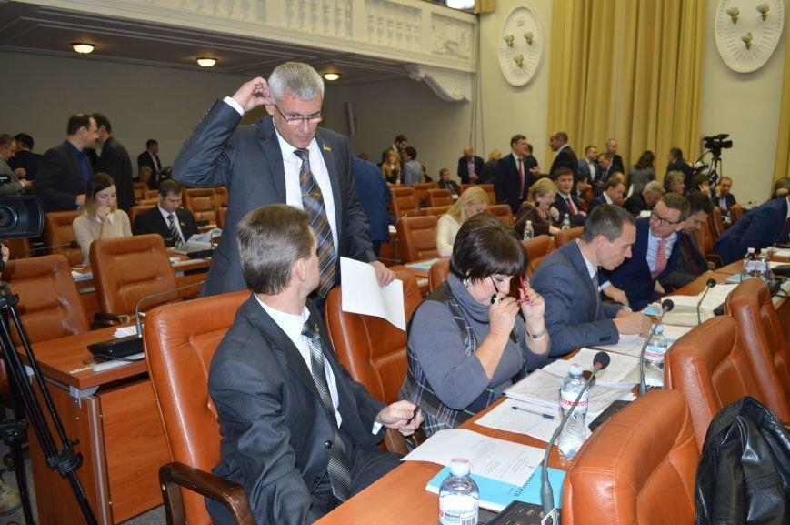 Как в Запорожье сессия горсовета проходит, - ФОТОРЕПОРТАЖ, фото-2