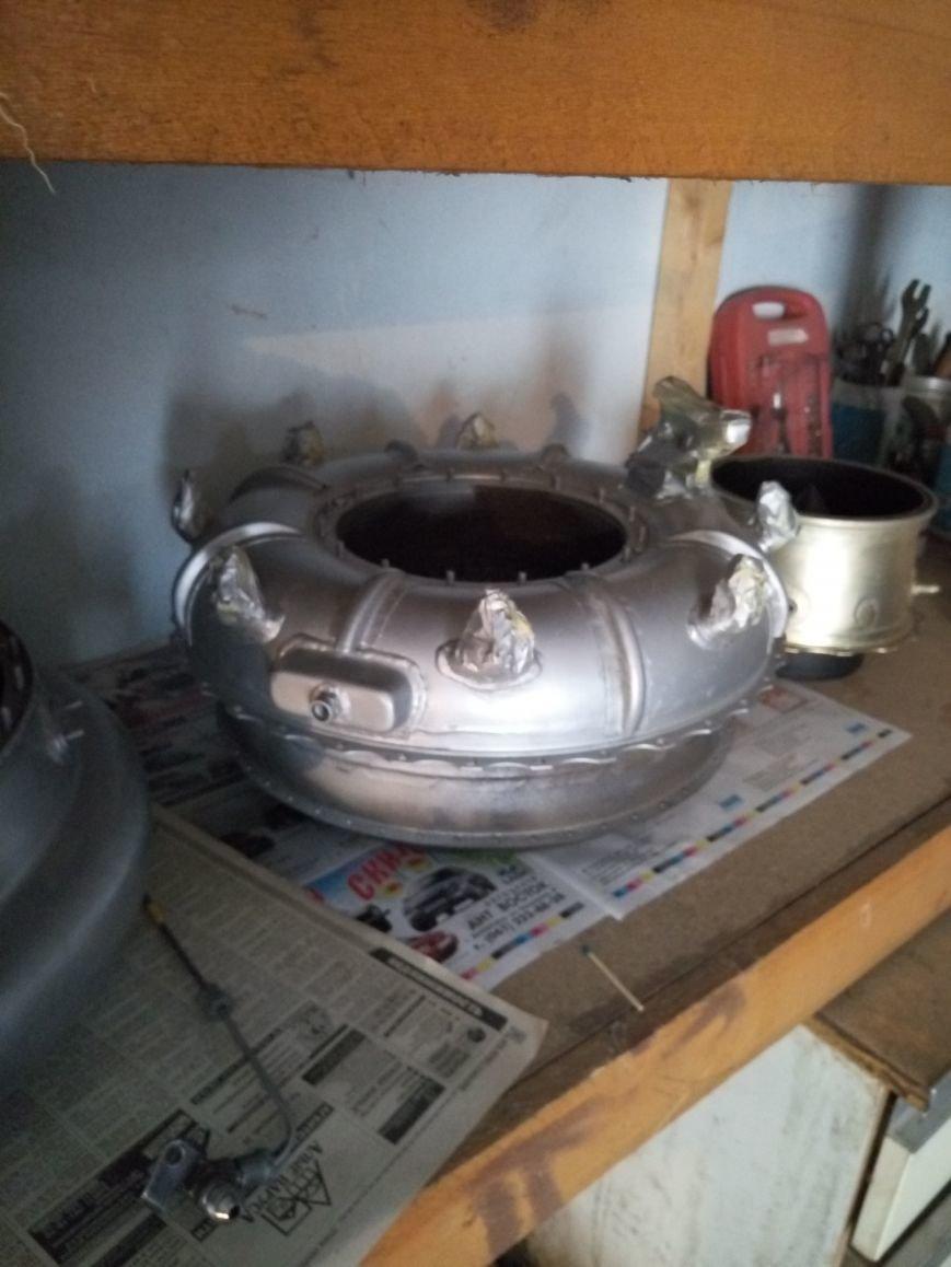 В Запорожье нелегально ремонтировали авиадвигатели, - ФОТО, ВИДЕО, фото-2