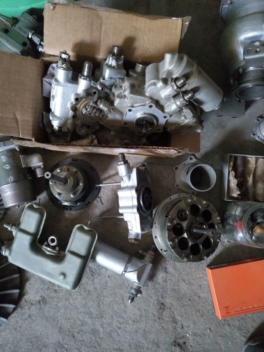 В Запорожье нелегально ремонтировали авиадвигатели, - ФОТО, ВИДЕО, фото-3