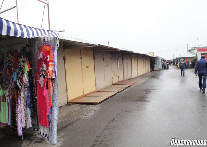 «Южный» никому не нужный? Предприниматели самого крупного рынка в Гродно формируют новое предложение по условиям работы, фото-4