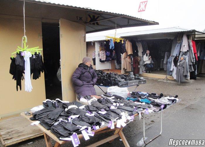 «Южный» никому не нужный? Предприниматели самого крупного рынка в Гродно формируют новое предложение по условиям работы, фото-2